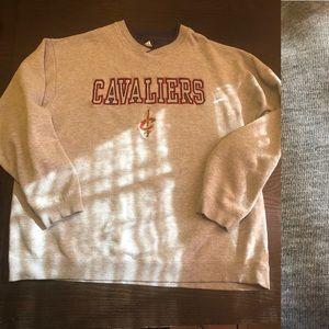 Adidas Cavaliers Sweat Shirt